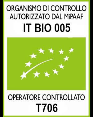 certificazione bio