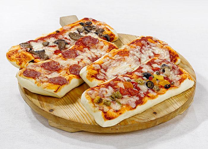 grande group - pizze e focacce